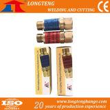 Automatischer MessingM12 brenngas-Schneidbrenner-Rückblende-Überspannungsableiter M12 * 1.25