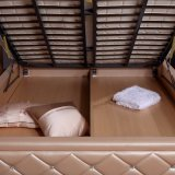 غرفة نوم مجموعة ال [دووبل بد] مع تصميم حديثة ([فب2103])