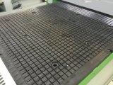 Corte de madera de alta precisión 9kw de grabado CNC máquina de grabado HSD