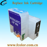 Cartucho de tinta recargable para la impresora de Epson Surecolor P800
