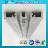 Profil en aluminium en aluminium pour l'entrée principale et le guichet de système de profil d'industrie