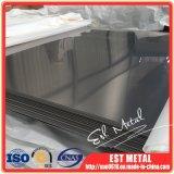 ASTM B265 Grau 1 Grau 5 Preço de placa de titânio