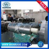 Placa de PVC folha/tubo de PVC máquina extrusora linha de extrusão
