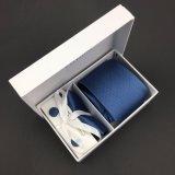 건조하 청결한 상자를서만 가진 자카드 직물에 의하여 길쌈되는 선전용 선물 실크 넥타이