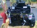 4BTA3.9- moteur diesel initial d'industrie du bâtiment de C130 Cummins pour Hitachi