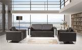 ラウンジのヘッドレストの光沢のあるステンレス鋼フレームの新しいモデルのソファー