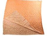 アクリルの点は染めた女性(ABF22004022)のためのスカーフによって印刷されたショールを