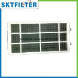 De Nylon Filter van de Lucht van het Frame van het aluminium
