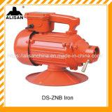 Modèle chinois Zn70 Zn90 2HP 3HP Vibreur moteur électrique de Poker