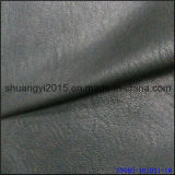 Нежность PU кожаный для материала PU куртки одежд