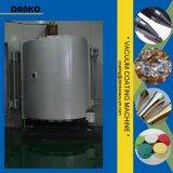 Dispositivo a induzione di plastica del macchinario di placcatura di vuoto di PVD con la riga UV