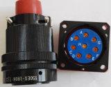 Тип штифт серии 1808 Y50ex соединяя круговой электрический разъем