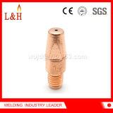 M8*30 Cucrzr Kontakt-Spitze mit ISO9001 genehmigt