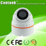 CCTV Factory Supplier Mini caméra plastique 1MP HD (1MP AHD / CVI / TVI)