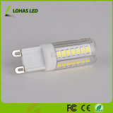 SMD 2835 1W 1.5W 2W 2.5W 3W 5W 7W Ceramic G4 G9 Mini LED Ampoule à maïs Light