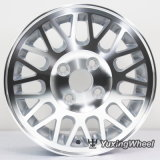 13 inches of Hot Sales car Alloy Wheel Rims with hyper Silver or Silver