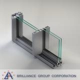 La finestra di scivolamento As2047 progetta lo stile dell'Australia