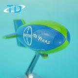 Het Model van het Luchtschip van de hars met Embleem Bayer