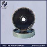 Диамант высокого качества Electroplated меля алмазный резец Wheel&CNC