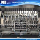 Flaschen-Plomben-Maschinerie elektrische des PLC-Sonnenblume-essbare Olivenöl-5L