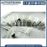 IEC60065 figura 4 gancho do teste para o teste do perigo de choque elétrico