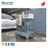 El secado de alta velocidad y máquina de mezcla