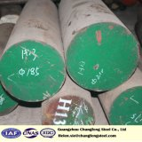 Piatto d'acciaio H13/1.2344/SKD61 per l'acciaio della muffa del lavoro in ambienti caldi