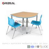 협조적인 학교 교실 가구에 관하여 다재다능한 현대 현대 상호 교환 책상