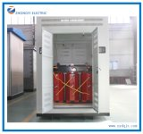 1500kVA secam o tipo transformador abaixador da distribuição de potência de 3 fases