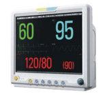 Monitor paciente Defibrillator-Portable ECG/NIBP/SpO2