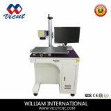 Máquina de alta velocidad de la marca del laser del CO2 de la máquina de la marca del laser (VCT- RFT)