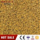 De goedkope Chinese Tegel van het Porselein van Pulati van de Tegel Goud Opgepoetste