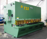 De hydraulische Machine van de Guillotine van de Scheerbeurt van het Knipsel (QC12Y-32*3200)