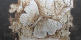 Het Decor van de Kunst van de Muur van het olieverfschilderij voor Paard