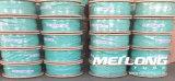 S32205 het DuplexDownhole van het Roestvrij staal Chemische Gerolde Buizenstelsel van de Controle Lijn