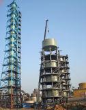 Torre da dessulfuração feita da fibra de vidro para a indústria da proteção ambiental