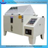 Machine de test de vieillissement de corrosion de jet de sel de machines d'essai en laboratoire