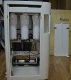 Sistema da purificação de água da bioquímica que cabe seu analisador bioquímico