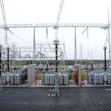 структура стальной башни угла 1000kv стальная