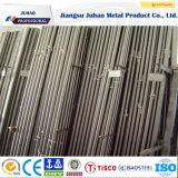 Het koudgetrokken/Warmgewalste/Gesmede Roestvrij staal van DIN 1.4841 om Staaf/Staaf