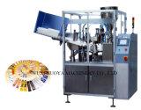 Máquina de enchimento e selagem de tubos de plástico (Fechamentos de cauda) (SGF)