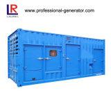 20 of 40 van de Container Voet van de Reeks van de Generator 800kVA-1880kVA
