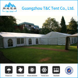 Luxo Decoreção Wdding Tent Military Container House of Party Supplies