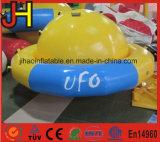 Вода формы UFO раздувная плавая оборудование обтекателя втулки Сатурн