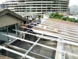 Qualidade alemã de 255 W com 60 células Poli painéis solares para o mercado de Dubai