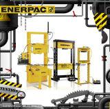Presses hydrauliques initiales d'Enerpac