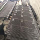 Riempitore del PVC della torre di raffreddamento di BAC