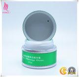 Impresión de la etiqueta de la botella cosmética con el casquillo modificado para requisitos particulares