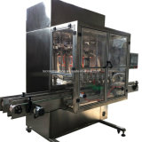 Tipo linear automático máquina de enchimento do petróleo (1L-5L)