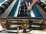 Кондиционирование воздуха шины отжимая разъем
